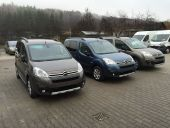 Citroen Berlingo 1.6 BlueHDi - 100 k BestCollection