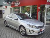 Kia Optima 110KW,  A6,  4d