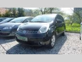 Nissan Note 1.4 i,  hatchback,  5d