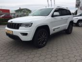 Jeep Grand Cherokee 3.0 V6 Diesel 75th Anniversary