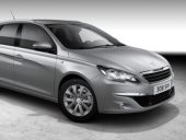 Peugeot 308 SW STYLE 1.6BlueHDi 120