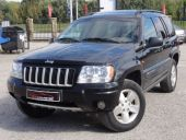 Jeep Grand Cherokee 2.7 CRD Limited,  suv/off-ro,  5d,  4x4,  A5