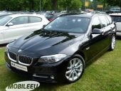 BMW rad 5 Touring 525d 160KW,  A8,  5D