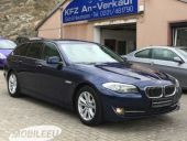 BMW rad 5 Touring 530d 190KW,  A8,  5D