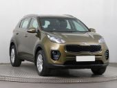 Kia Sportage Exclusive 1.6 GDI