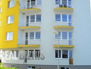 Predaj 2 izbový byt, Nemšová, novostavba, 46,90 m2