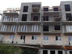 SENEC NA PREDAJ novostavba 3 izbový byt v centre