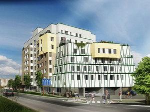 Ecohouse Kazanská
