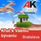 AK REALITY, s.r.o.