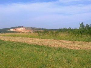 DOBRÁ CENA!!! Stavebný pozemok Nitra-Štitáre