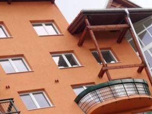 MANSION BANSKÁ BYSTRICA Novostavba Banská Bystrica
