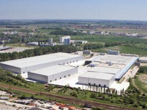 Prenájom sklad/výrobné priestory Bratislava
