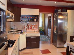 Na predaj- 3 izbový byt JUH Nové Zámky