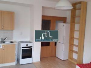 2 izbový  bezbariérový byt v novostavbe s balkónom v tichej lokalite Ružinova