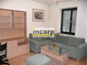 1 izbový byt Bratislava I - Staré Mesto prenájom