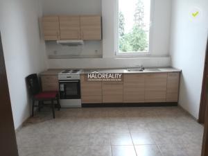 HALO reality - Prenájom, administratívny priestor Nad Jazerom, Košice IV