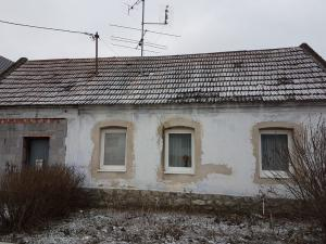 Predaj starší rodinný dom v obci Pernek, okres Malacky