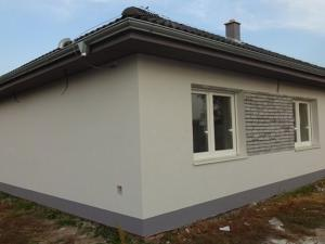 Bungalow - novostavba o Hviezdoslavove blízko RegioJet v novovybudovanej časti