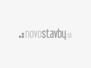 1.BCR - 2 IZBOVÝ BYT V NOVOSTAVBE - APOLLIS, PRIEVOZSKÁ