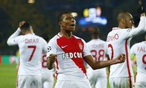 Kylian Mbappe AS Monaco LM apr17 Reuters