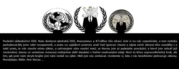 2012 ods_anonymous