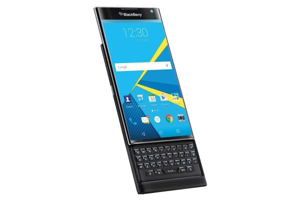 BlackBerry Priv, zdroj: BlackBerry