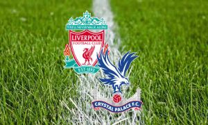 ONLINE: Liverpool FC - Crystal Palace FC