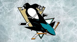 ONLINE: Pittsburgh Penguins - San Jose Sharks