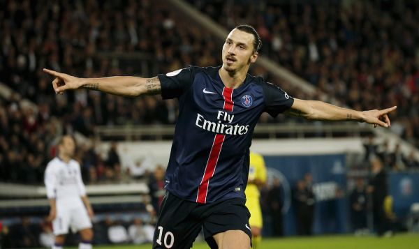 Coupe de France: Lorient, Sochaux a PSG do semifinále