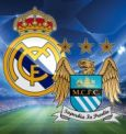 ONLINE: Real Madrid - Manchester City