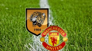 ONLINE: Hull City AFC - Manchester United