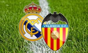 ONLINE: Real Madrid CF - Valencia CF