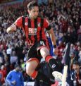 Bournemouth zničil topiace sa Middlesbrough