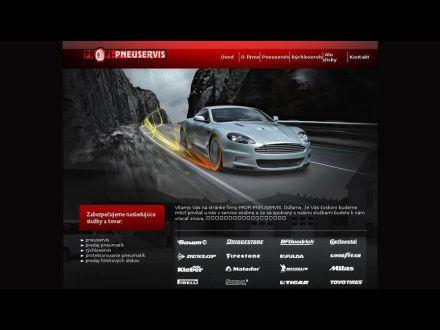 www.profi-pneuservis.sk