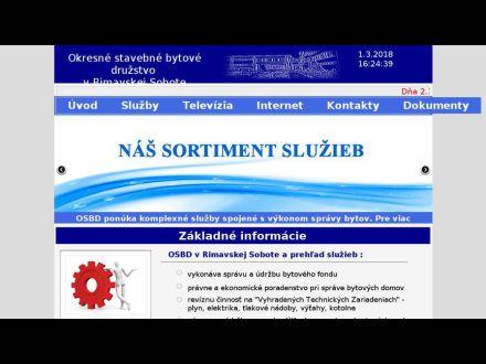 www.osbdrs.sk