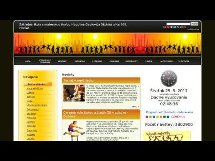 www.zspruske.edupage.org