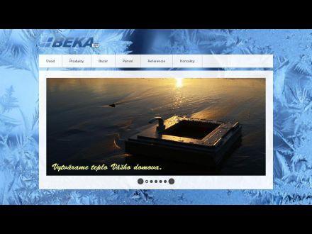 www.beka.sk