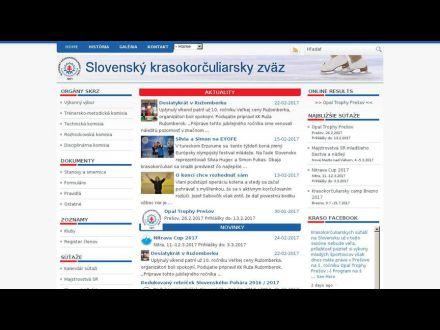 www.kraso.sk