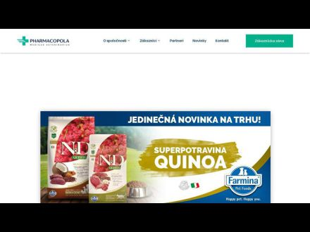 www.pharmacopola.sk