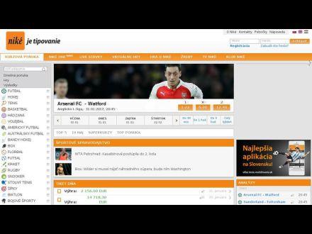 www.nike.sk