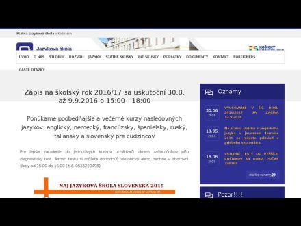www.sjs.sk