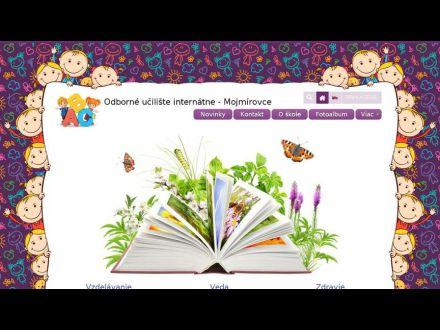 www.ouimojmirovce.edupage.org
