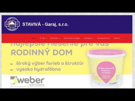 www.staviva.sk
