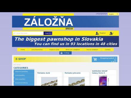 www.zaloznabreva.eu