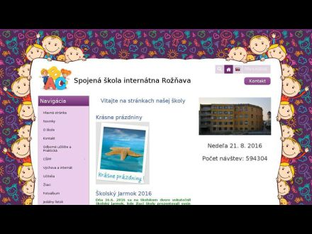 www.roznava.edupage.org