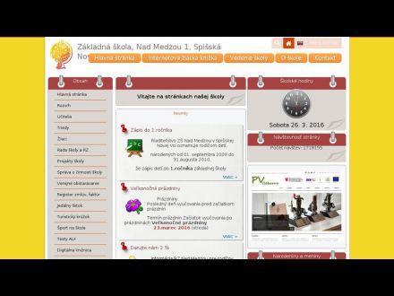 www.zsnmsnv.edupage.org