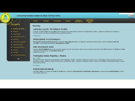 www.ssosanimus.edupage.org