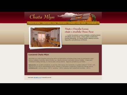 www.chatamlyn.sk