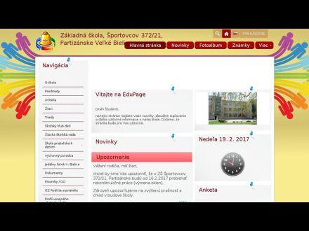 www.zsvbielice.edupage.org