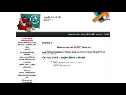 www.zskopernikhlo.sk